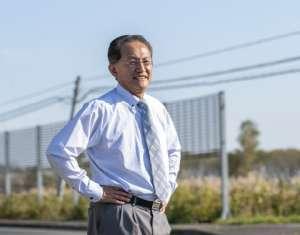 榎本建設 代表取締役 - tetsushi enomoto